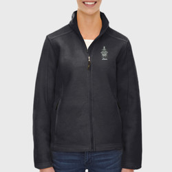 Phantom Mom Fleece Jacket