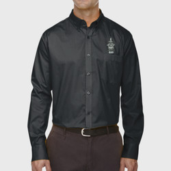 Phantom Dad LS Twill Shirt