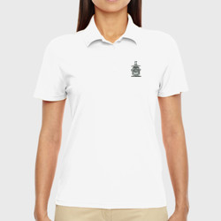 Phantom Ladies Performance Polo