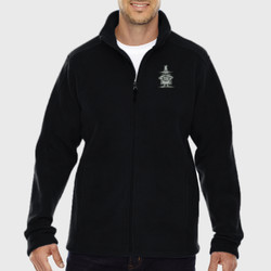 Phantom Fleece Jacket