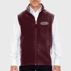 Phantom Fleece Vest