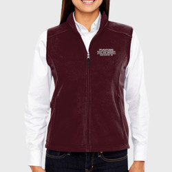 Phantom Ladies Fleece Vest