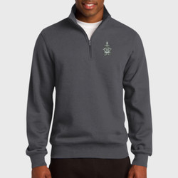 Phantom 1/4 Zip Sweatshirt