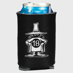 Phantom Koozie
