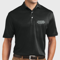 Phantom Dri-Mesh Polo