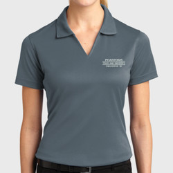 Phantom Ladies Dri-Mesh Polo